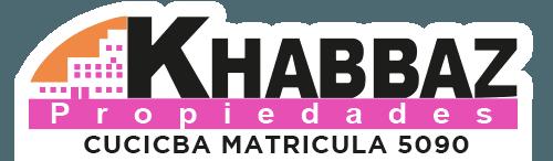 Logo de  Khabbaz Propiedades