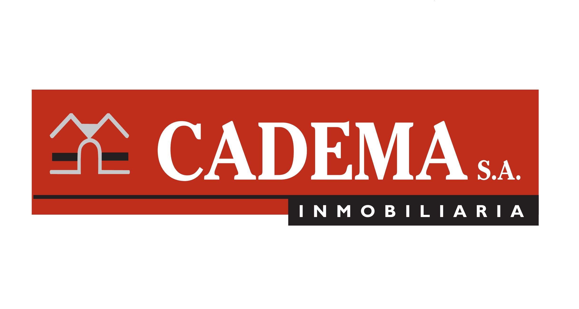 Logo de  Inmobiliaria Cadema