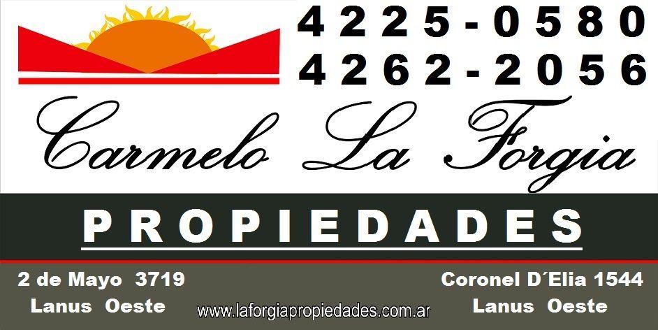 Logo de  Carmelo La Forgia