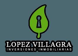 Logo de  Lopez Villagra E.j. Consultora Inmobiliaria