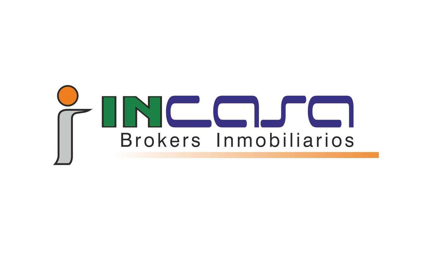 Logo de  Incasa Brokers Inmobiliarios