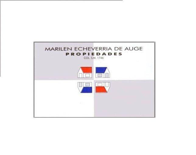 Logo de  Marilenauge