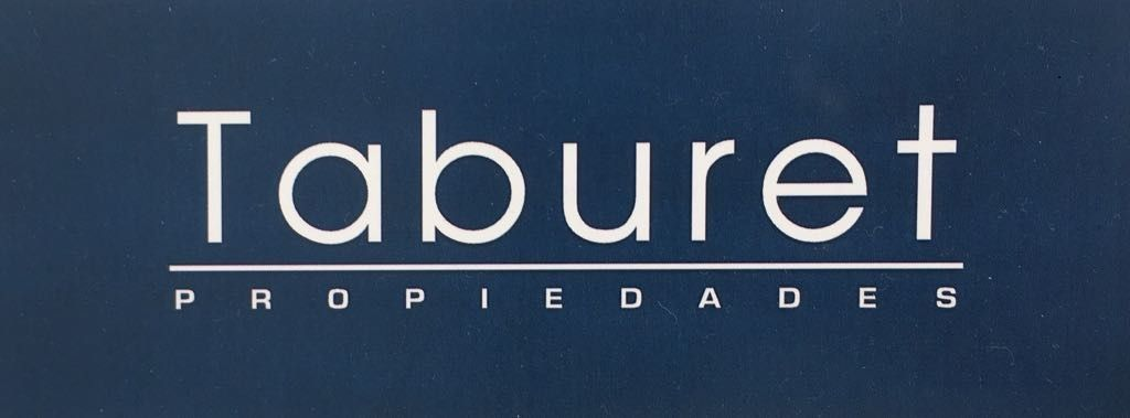 Logo de  Taburet Propiedades