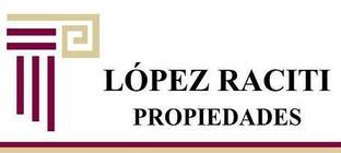 Logo de  Lopezraciti Propiedades