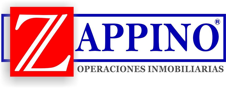 Logo de  Zappino Propiedades