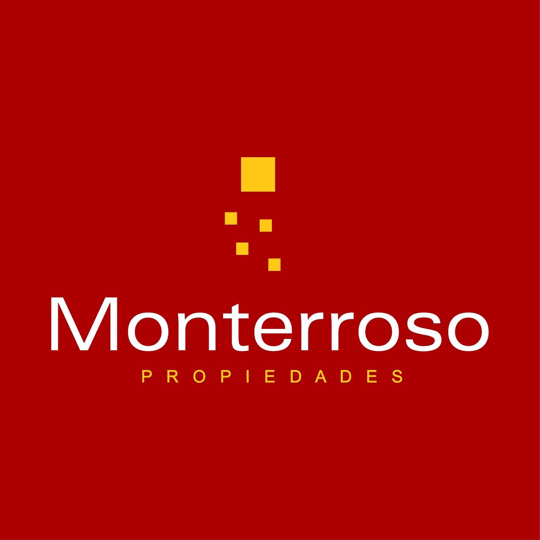 Logo de  Monterroso Propiedades