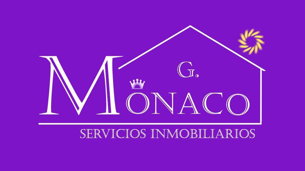 Logo de  Monaco Servicios Inmobiliarios