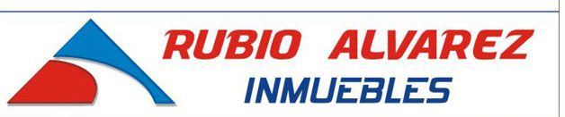 Logo de  Rubio Alvarez Inmuebles