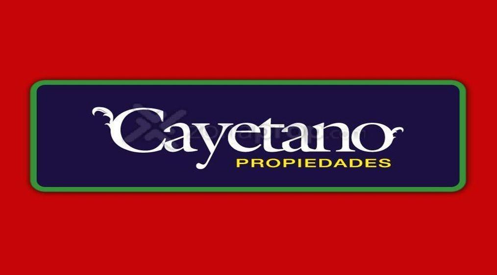 Logo de  Cayetano Propiedades