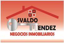 Logo de  Osvaldo Mendez