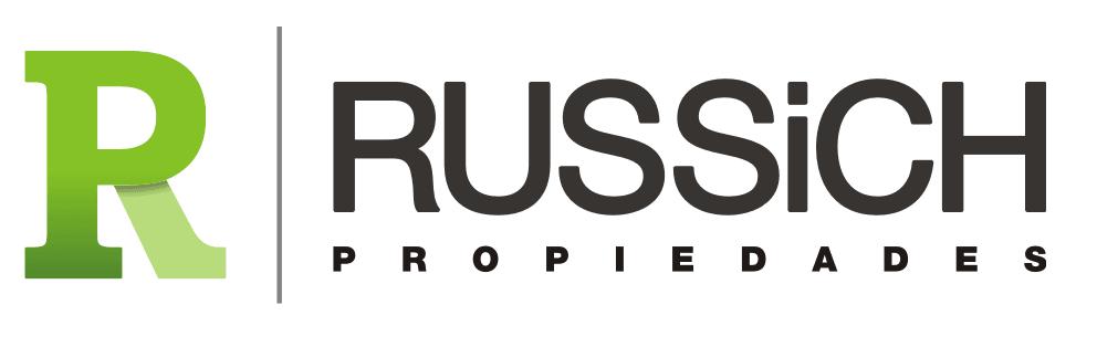 Logo de  Russich Propiedades