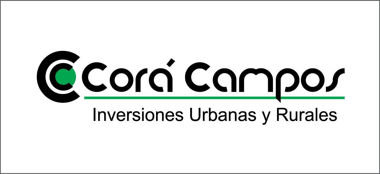 Logo de  Corá Campos