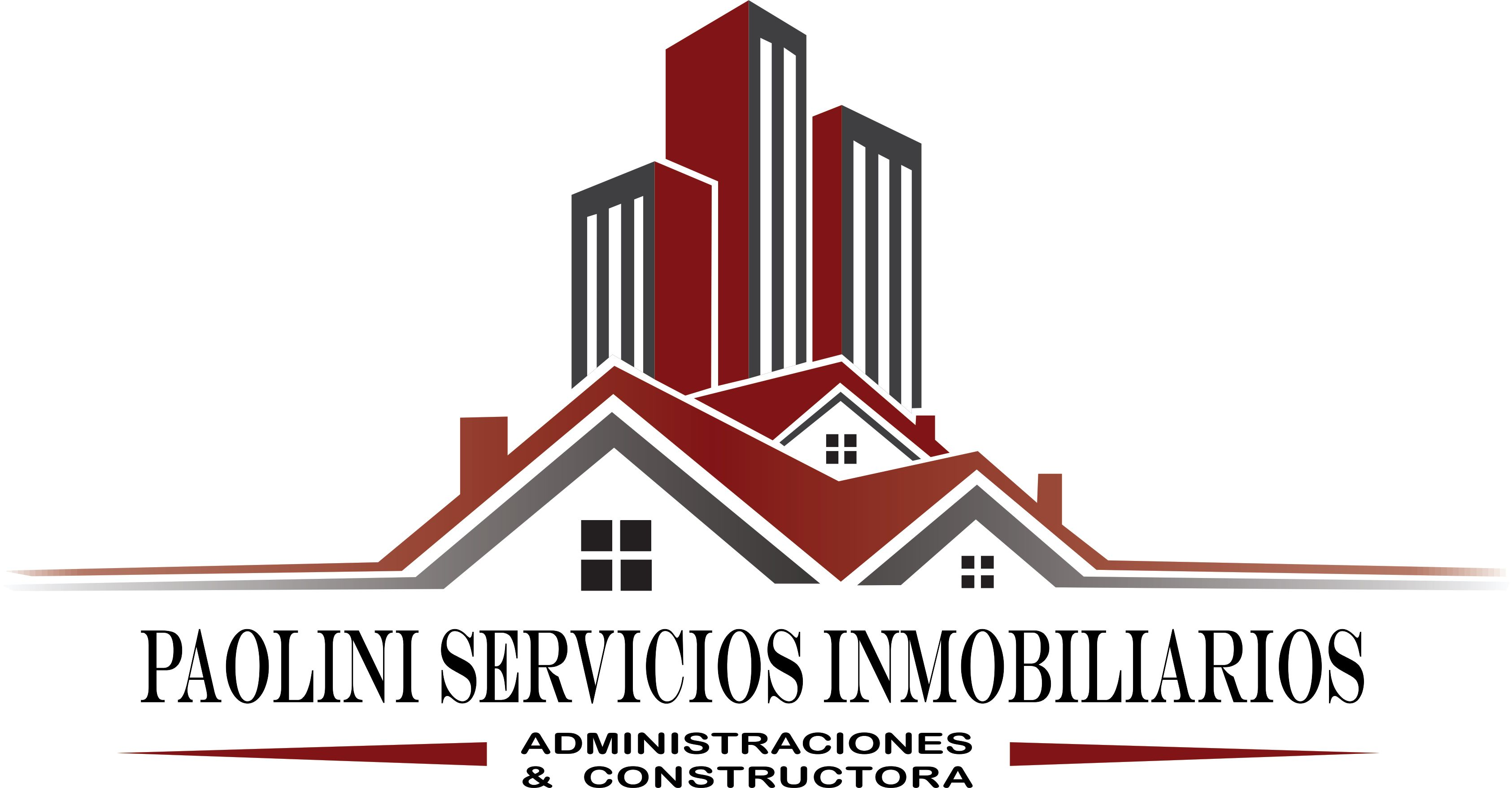Logo de  Paolini Serviciosinmobiliario
