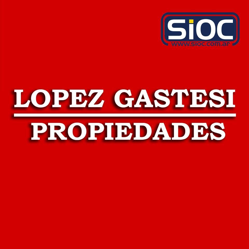 Logo de  Lopez Gastesi Propiedades