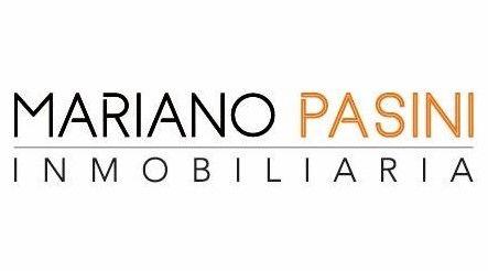 Logo de  Mariano Pasini Inmobiliaria