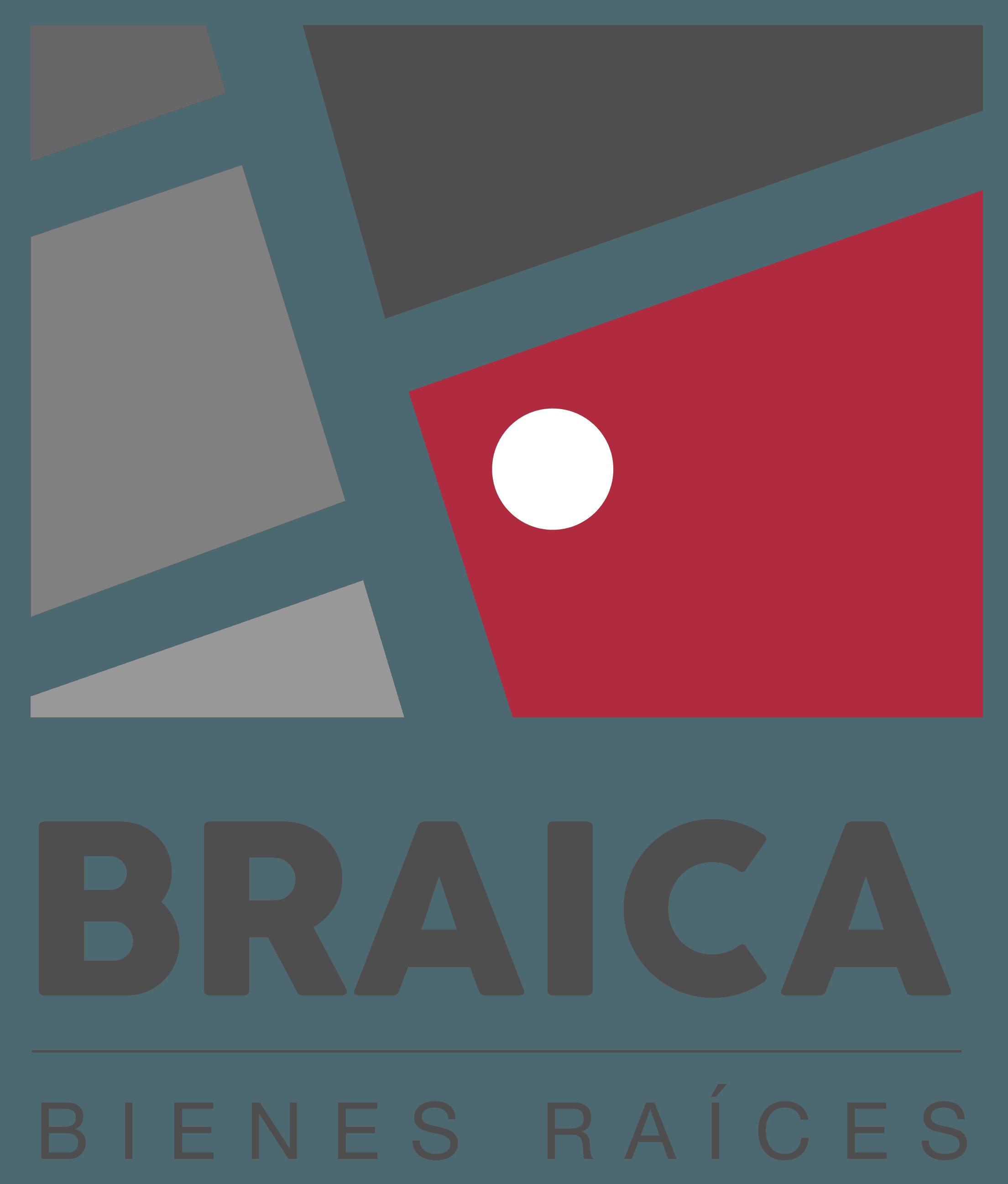 Logo de  Braica Bienes Raices