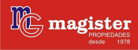 Logo de  Magister Propiedades