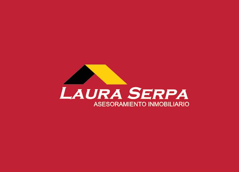 Logo de  Lauraserpainmobiliaria