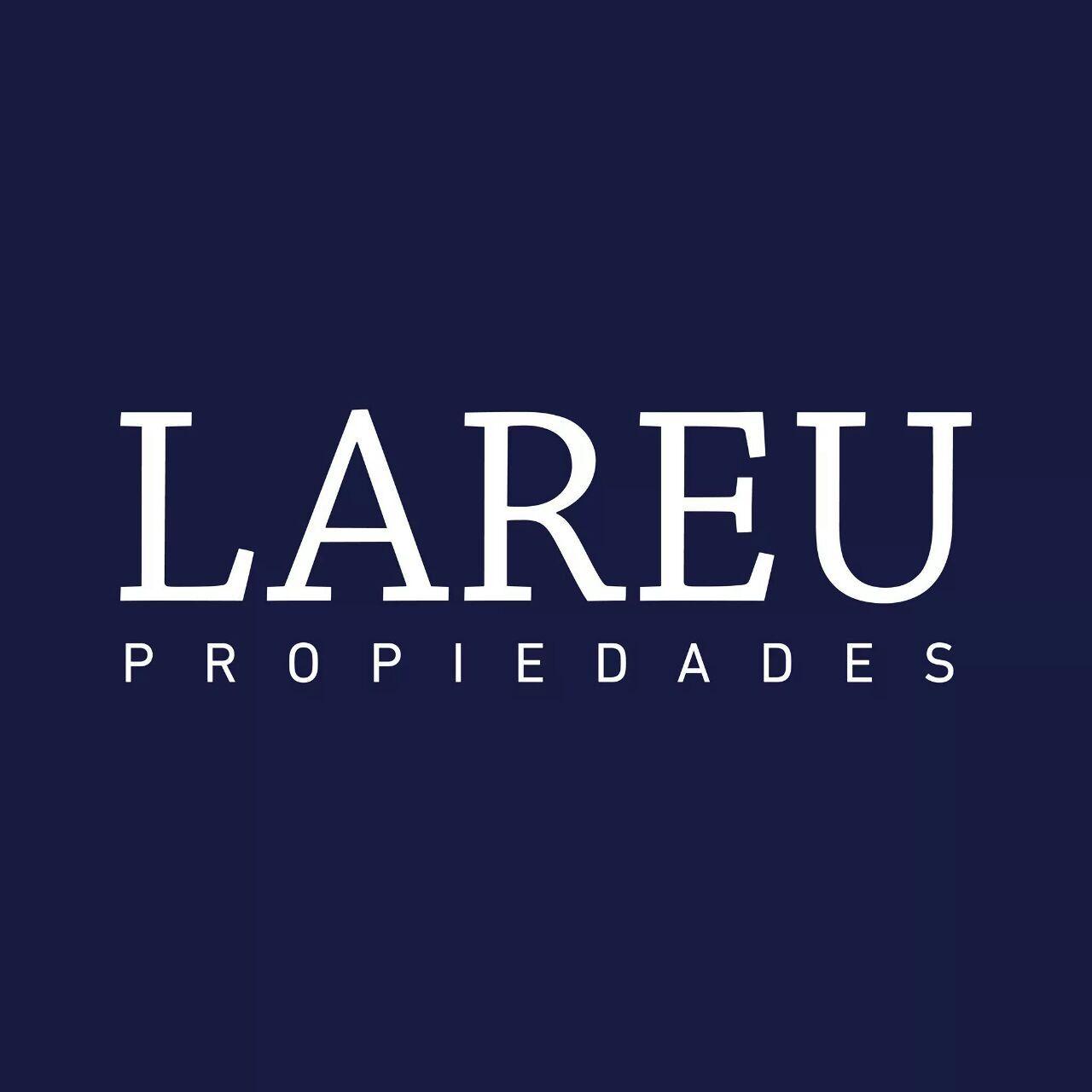 Logo de  Lareu Propiedades