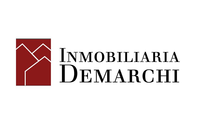 Logo de  Inmobiliaria Demarchi