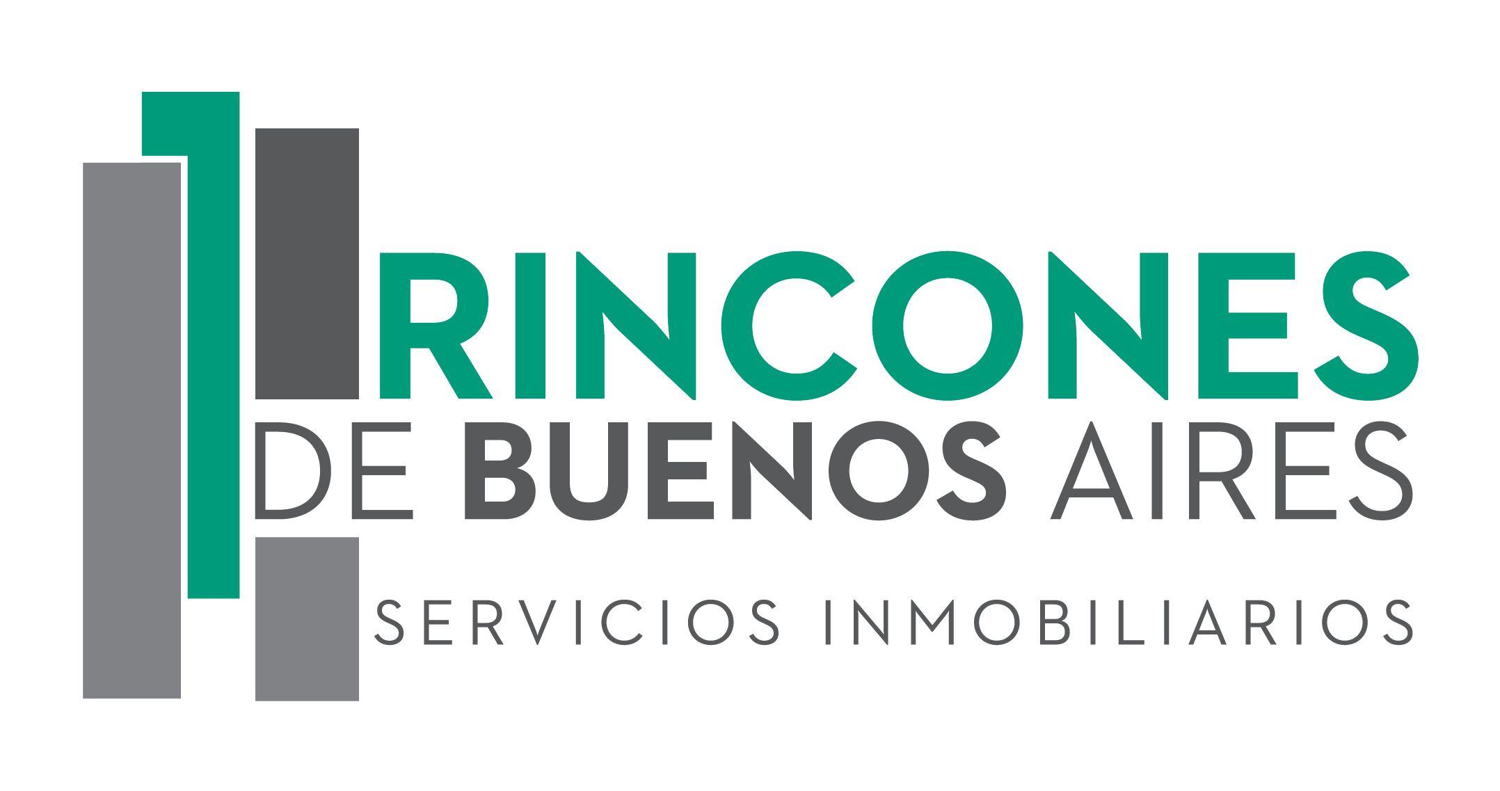 Logo de  Rincones De Buenos Aires