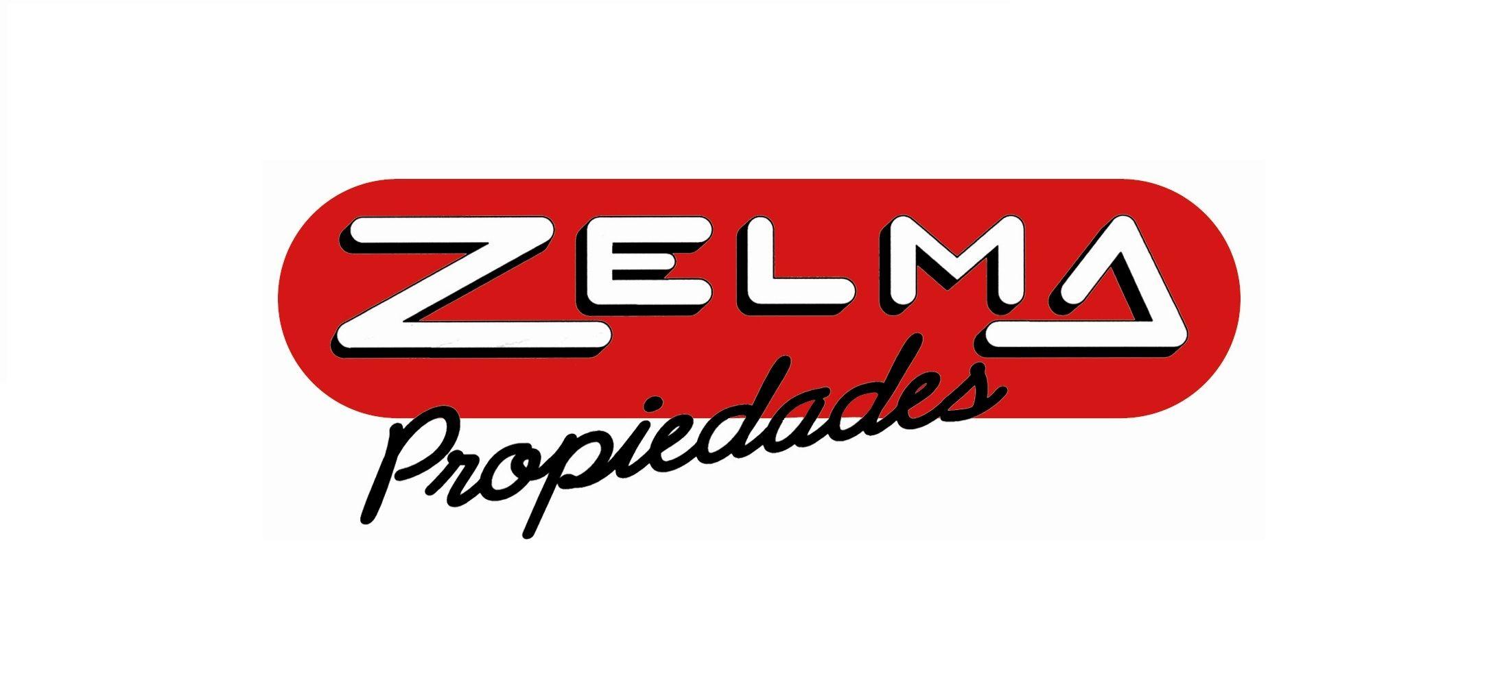 Logo de  Zelma Propiedades