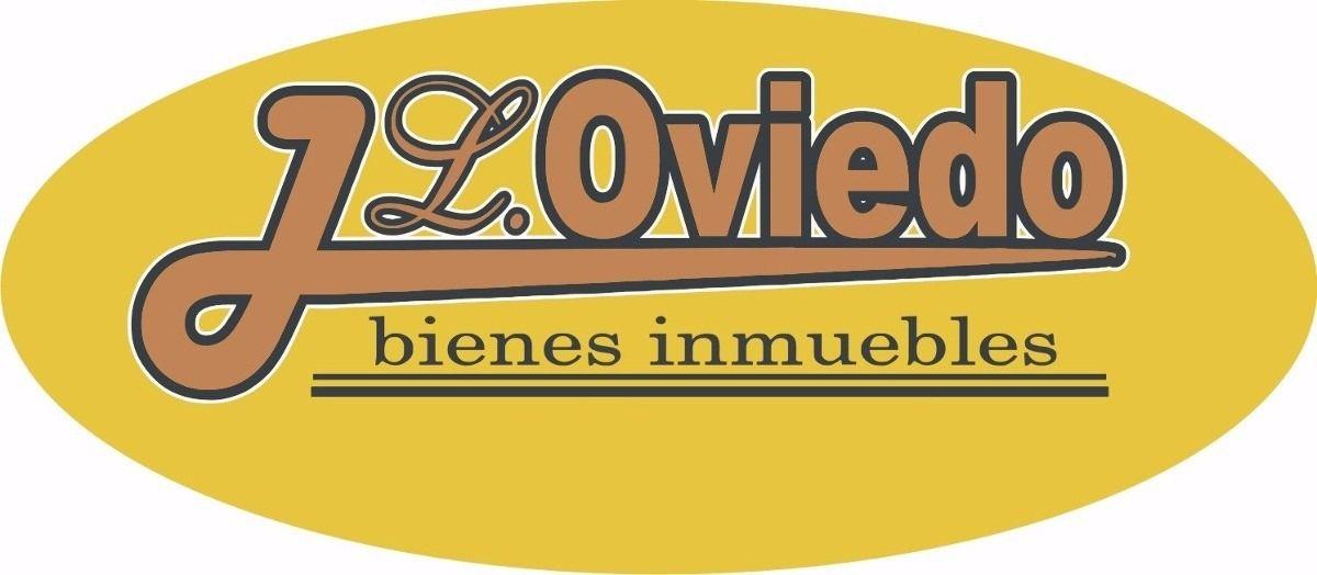 Logo de  Jloviedopropiedades