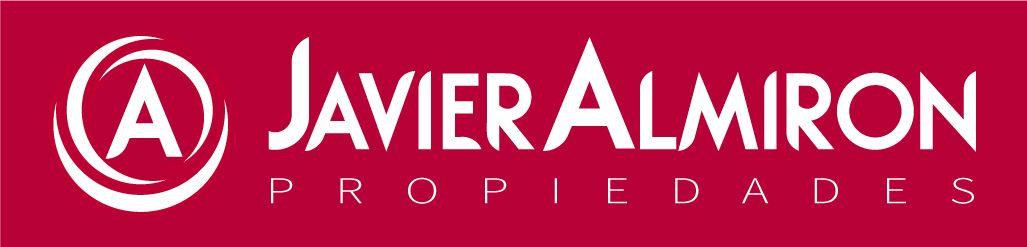 Logo de  Javier Almiron Propiedades