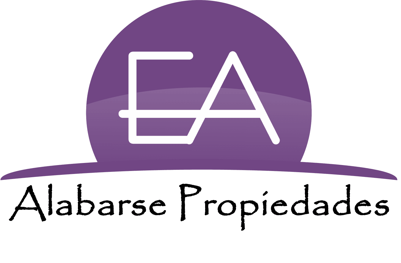 Logo de  Ea Alabarse Propiedades