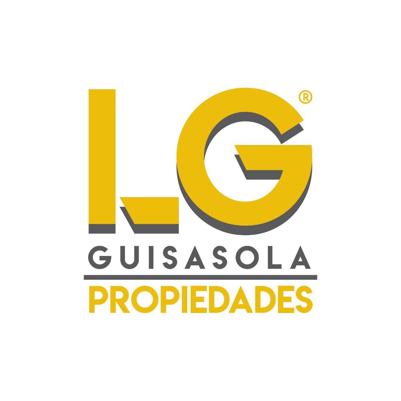 Logo de  Lg Propiedades