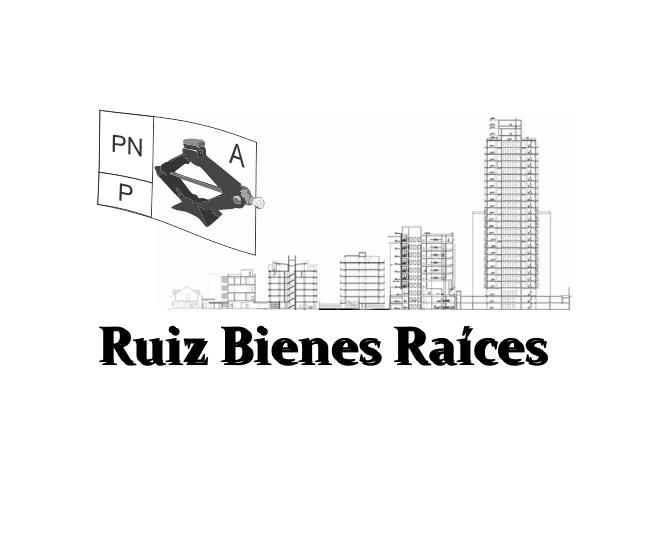 Logo de  Ruiz Bienes Raices