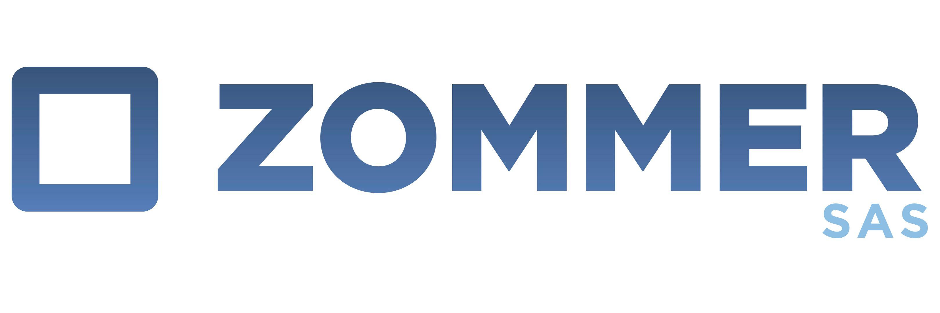 Logo de  Zommer Sas