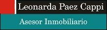 Logo de  Inmobiliarialeonarda