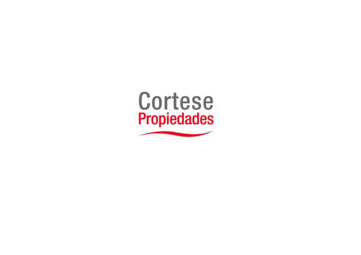 Logo de  Cortese Propiedades