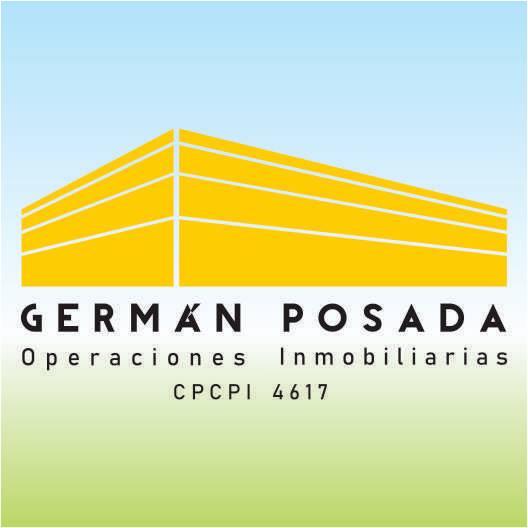 Logo de  German Posada