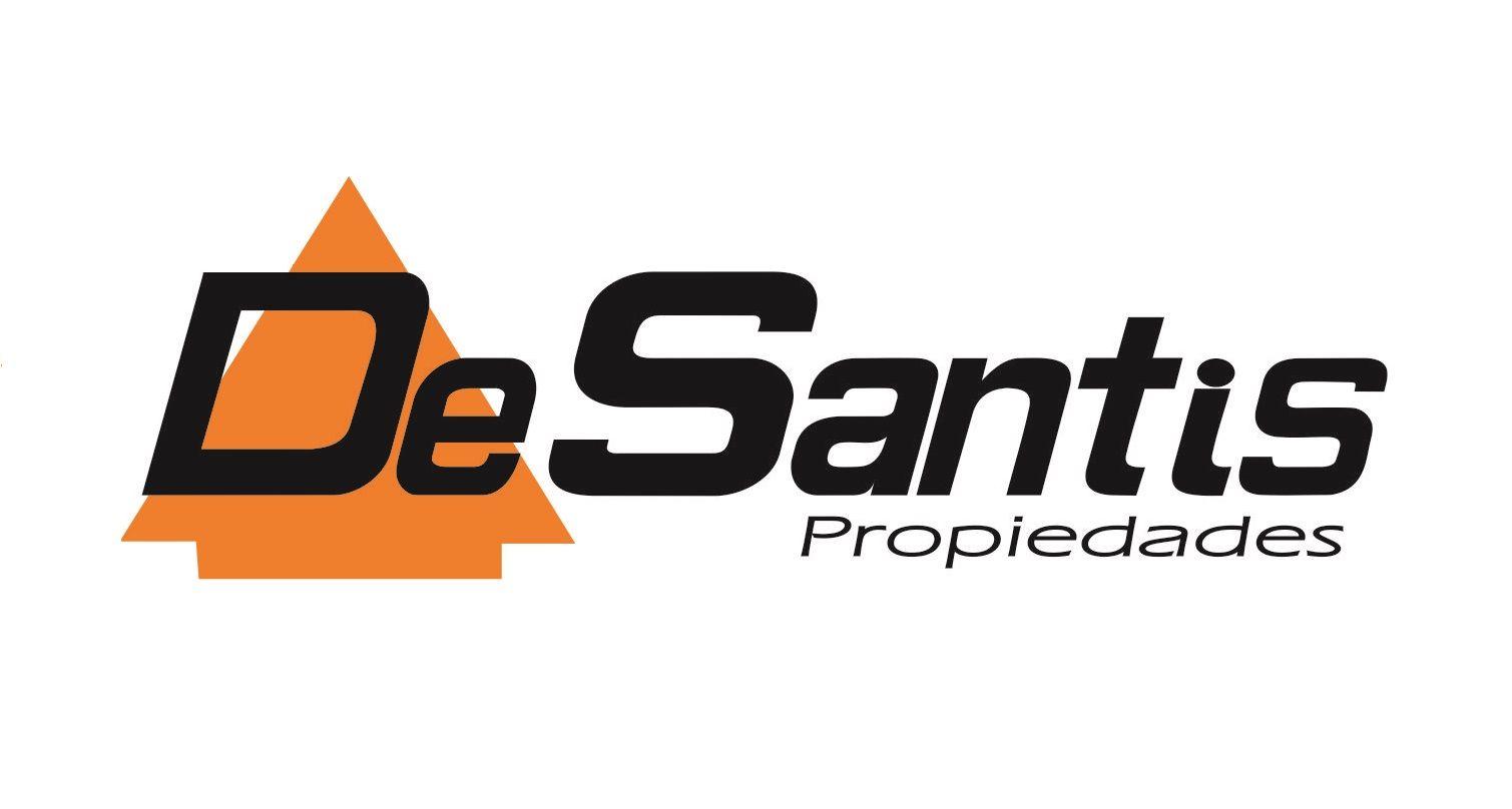 Logo de  Desantispropiedades