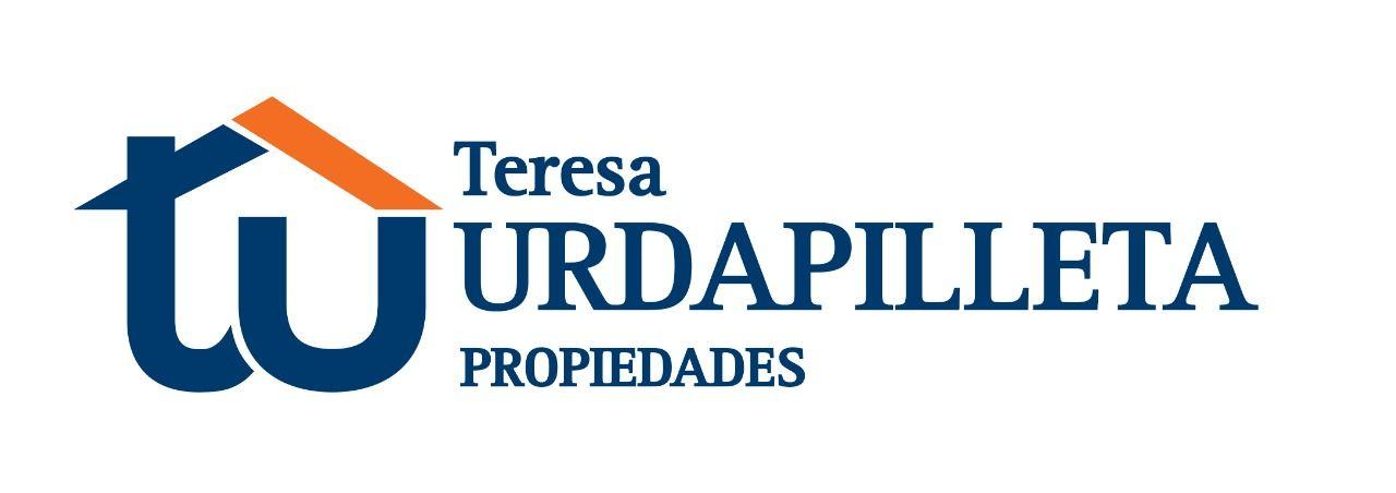 Logo de  Teresa Urdapilleta