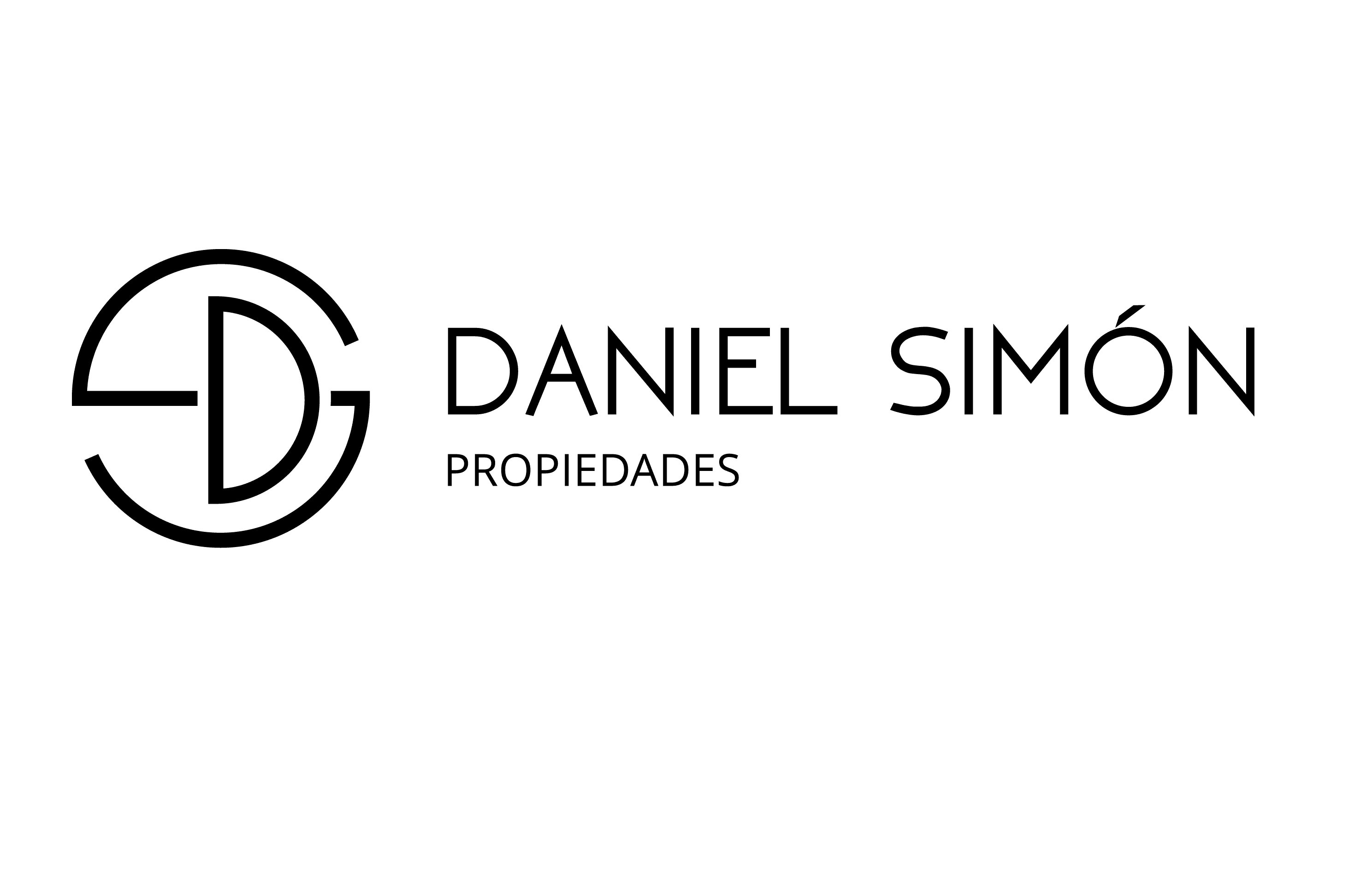 Logo de  Daniel Simón Propiedades
