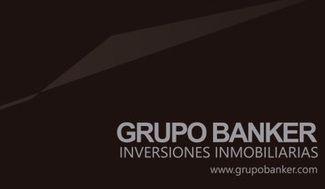 Logo de  Grupo Banker Inversiones Inmobiliarias