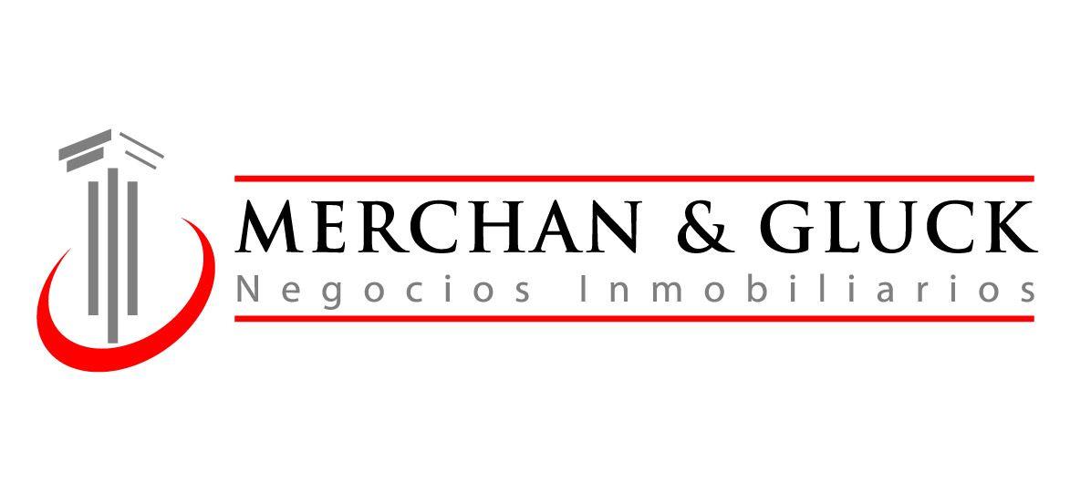 Logo de  Merchan & Gluck Negocios Inmobiliarios Srl