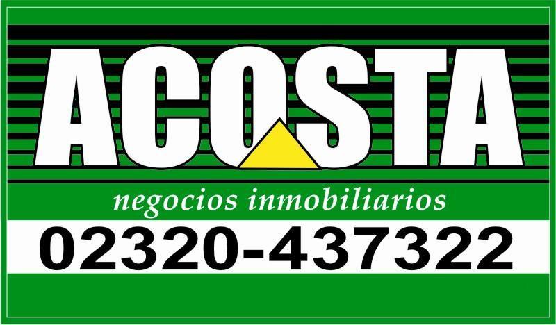 Logo de  Acosta Inmobiliaria