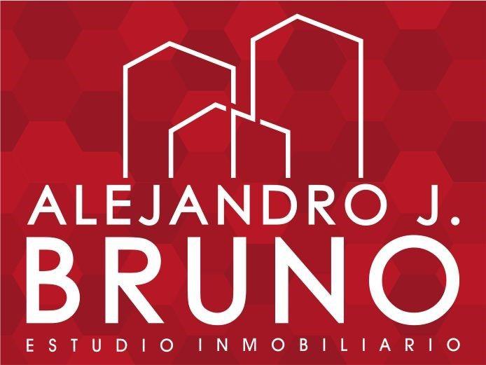 Logo de  Alejandro J. Bruno Estudio Inmobiliario
