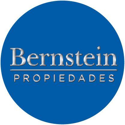Logo de  Bernstein Propiedades