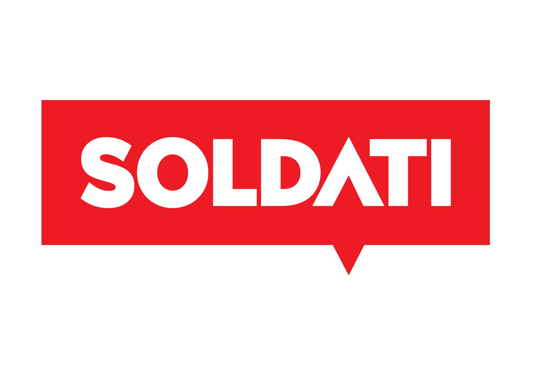 Logo de  Soldati Propiedades