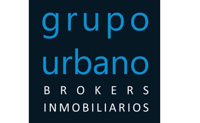 Logo de  Grupo Urbano Brokers Inmobiliarios