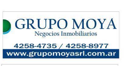 Logo de  Grupomoya