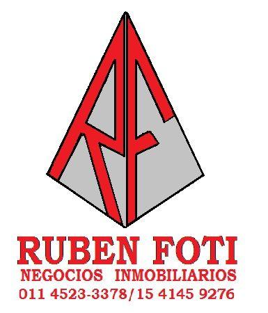 Logo de  Rubenfoti Neg Inmobiliarios