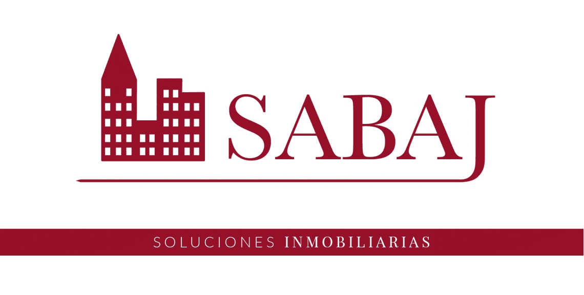 Logo de  Sabaj Propiedades