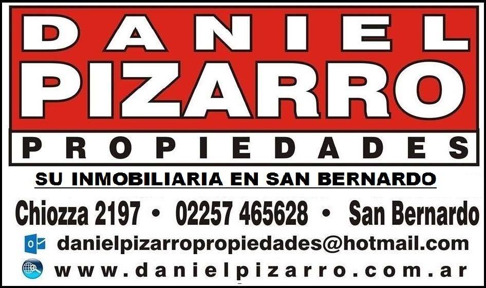 Logo de  Daniel Pizarro Propiedades