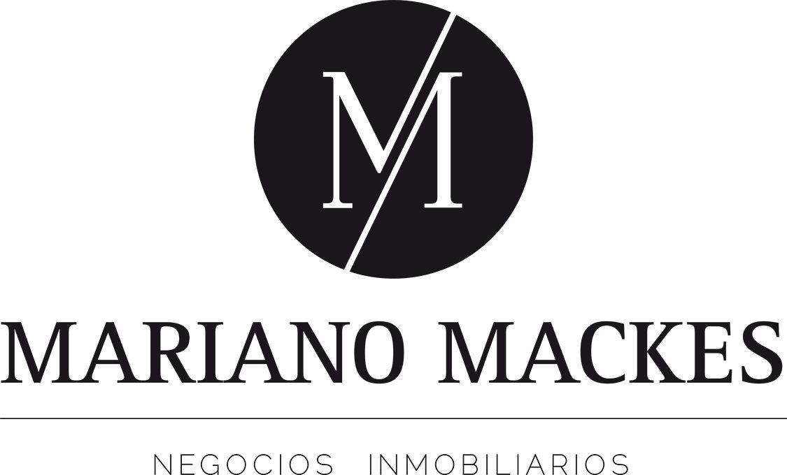 Logo de  Mariano Mackes Negocios Inmobiliarios